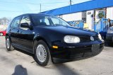 2002 VW Golf 1 owner 43K