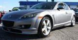 2004 Mazda RX8 6spd low miles