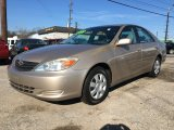 2003 Toyota Camry LE 1 owner