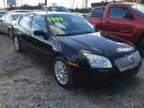 2007 Mercury Millian premium