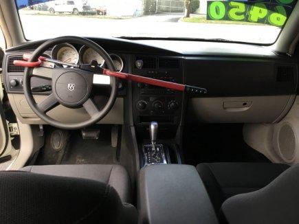 2006 Dodge Magnum SXT,3.5 HO